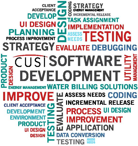 CUSI Software Development