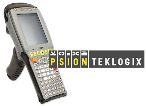 Psion Teklogix section