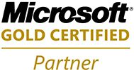 Microsoft Certified Partner Logo
